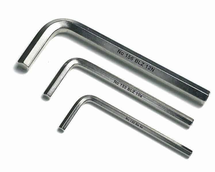 metal tool