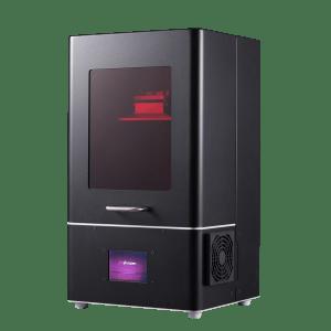 phrozen shuffle lcd 3d printer