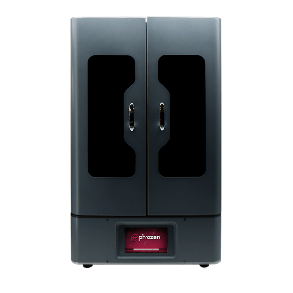 phrozen transform resin 3d printer