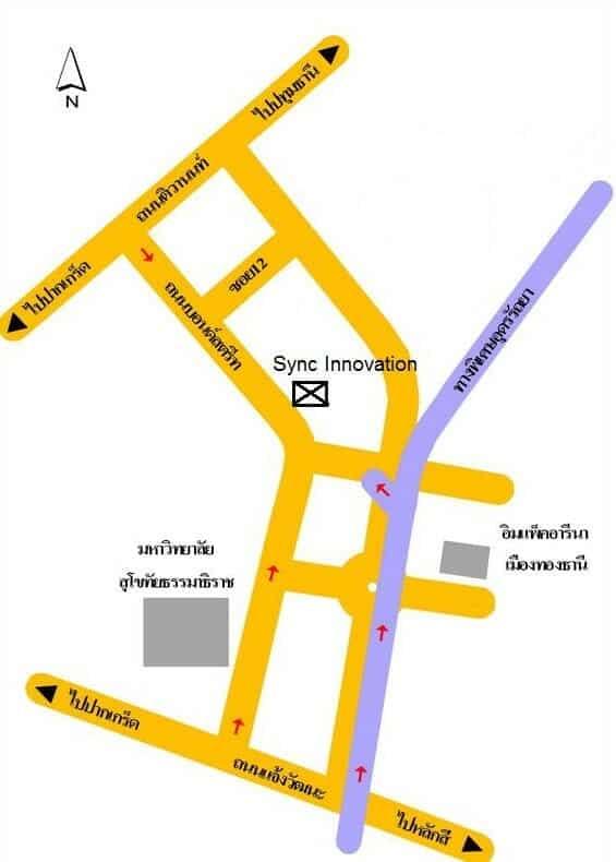 sync innovation map
