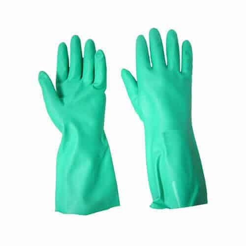 thick glove