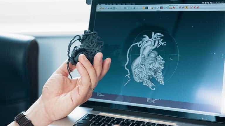 Desktop SLS 3D Printer ราคาเหมาะกับการลงทุนหรือยัง ?