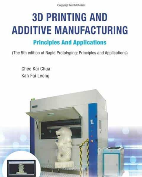 Additive Manufacturing กับการเปลี่ยนแปลงการผลิตในอุตสาหกรรม