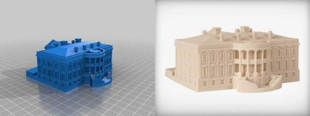 Metal 3D Printer Technology ภาพรวม ประโยชน์ การนำไปใช้งาน