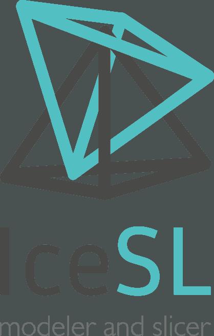 IceSL 3D slicer software