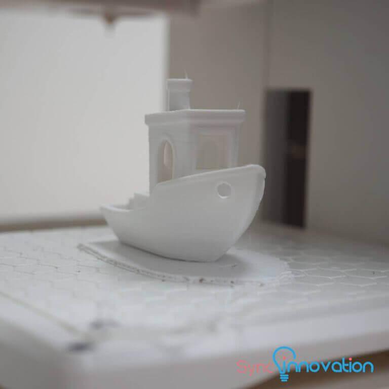 สอนติดตั้ง OctoPrint สำหรับ 3D Printer ให้พิมพ์ผ่าน network ใช้ได้ทุกยี่ห้อ