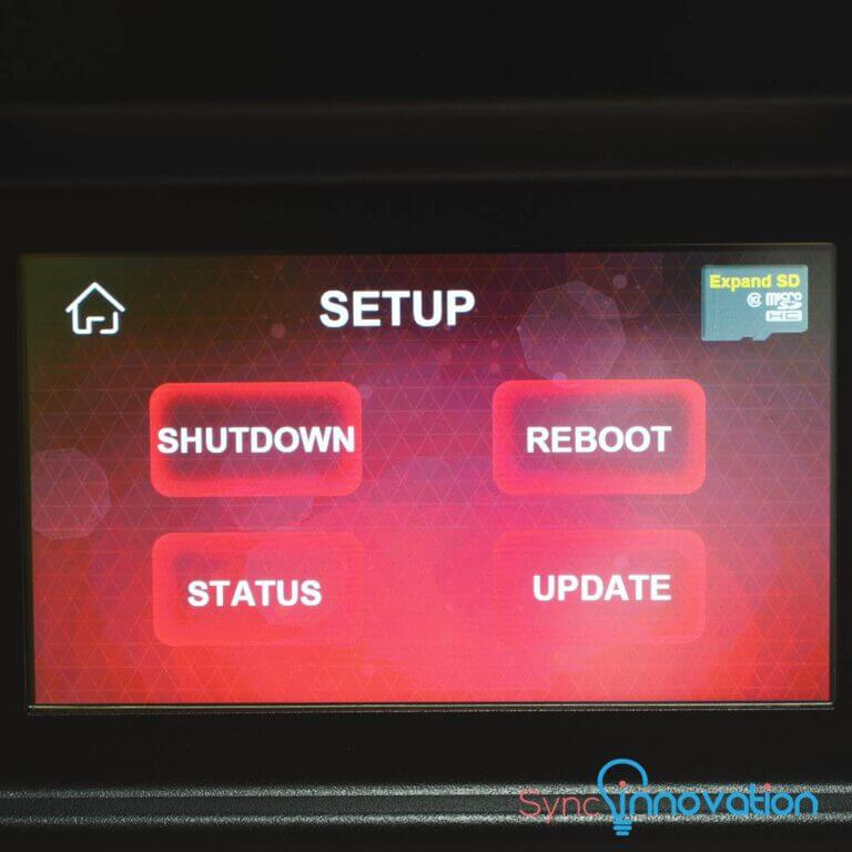 รีวิว Phrozen Shuffle 4K 3D Printer ความละเอียดสูง ใช้ง่าย