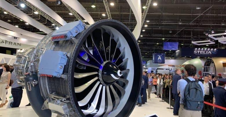 metal 3D printing aerospace