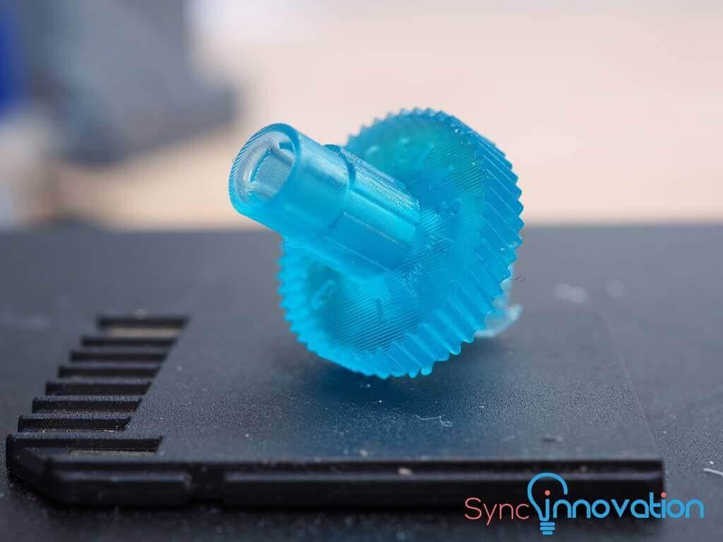 3D Printer สำหรับงานต้นแบบ Prototype