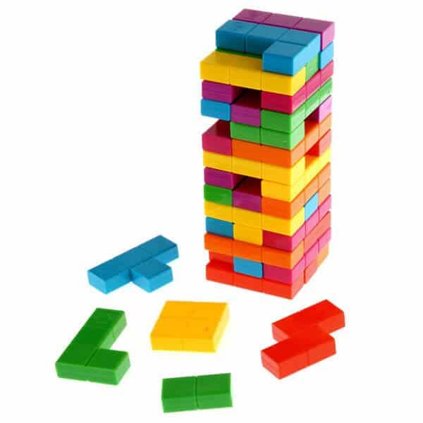 3D Print iMakr Jenga calibration block