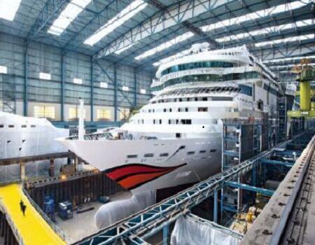 Additive Manufacturing กับการพัฒนาอุตสาหกรรม Ship building