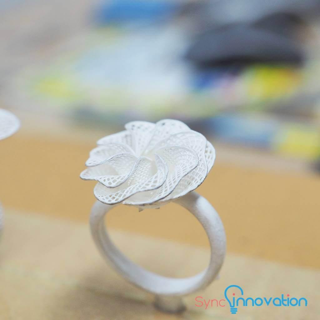 3D Printer jewelry