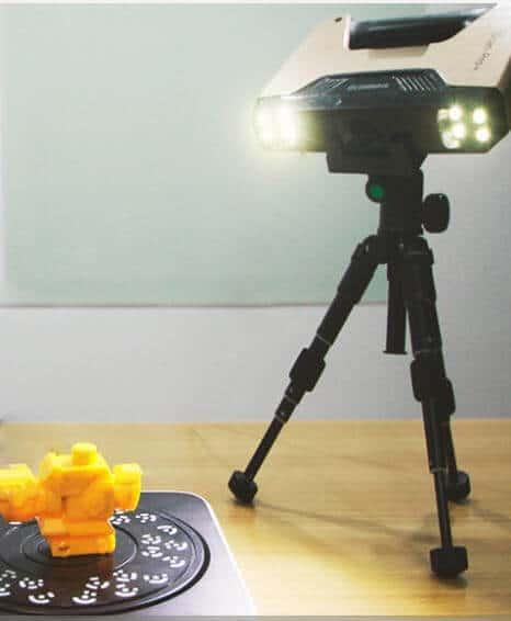 EinScan-Pro+ - Shining3D Multifunctional Handheld Scanner _ EinScan