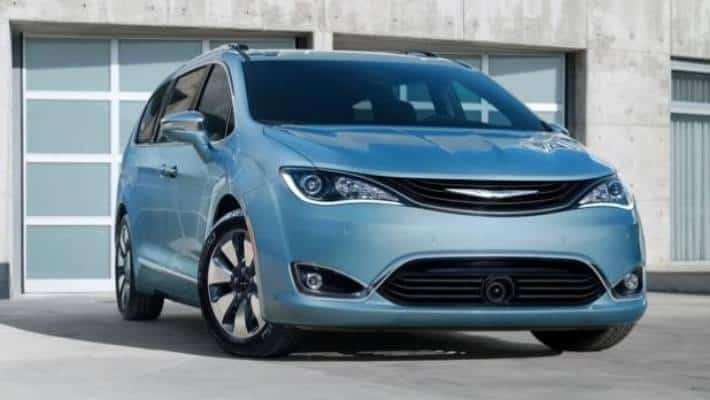 Fiat Chrysler Group (FCA) to build a fleet of self-driving