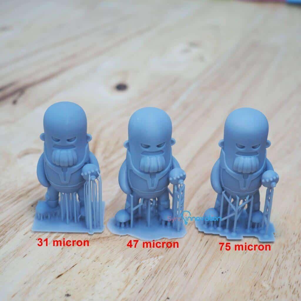 รีวิวการใช้งาน Phrozen Shuffle XL 3D Printer ไซส์ใหญ่
