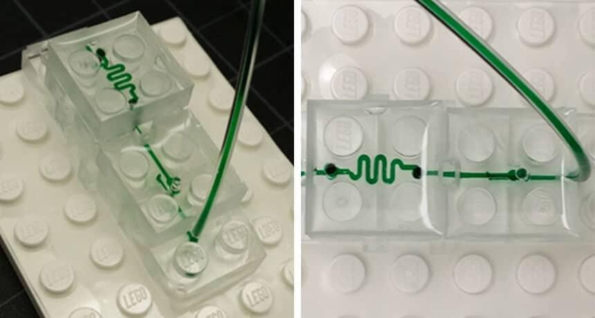 เทคโนโลยี Nano 3D Printing ใช้เครื่องแบบไหน นำไปใช้งานอะไร?