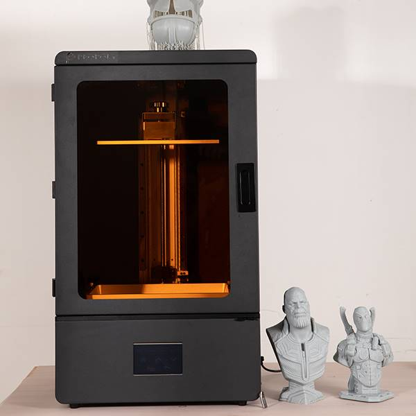 Peopoly first MSLA 3D Printer