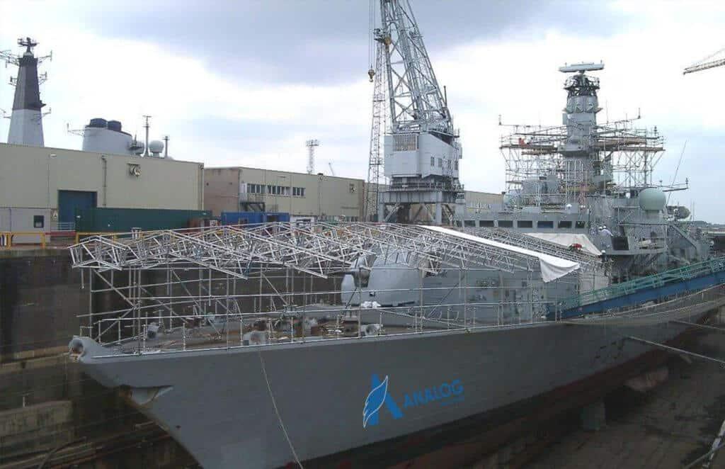 metal additive manufacturing boat
