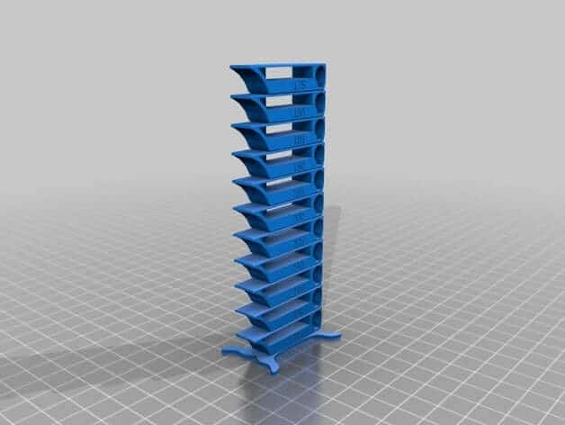Smart Compact Temperature Calibration Tower
