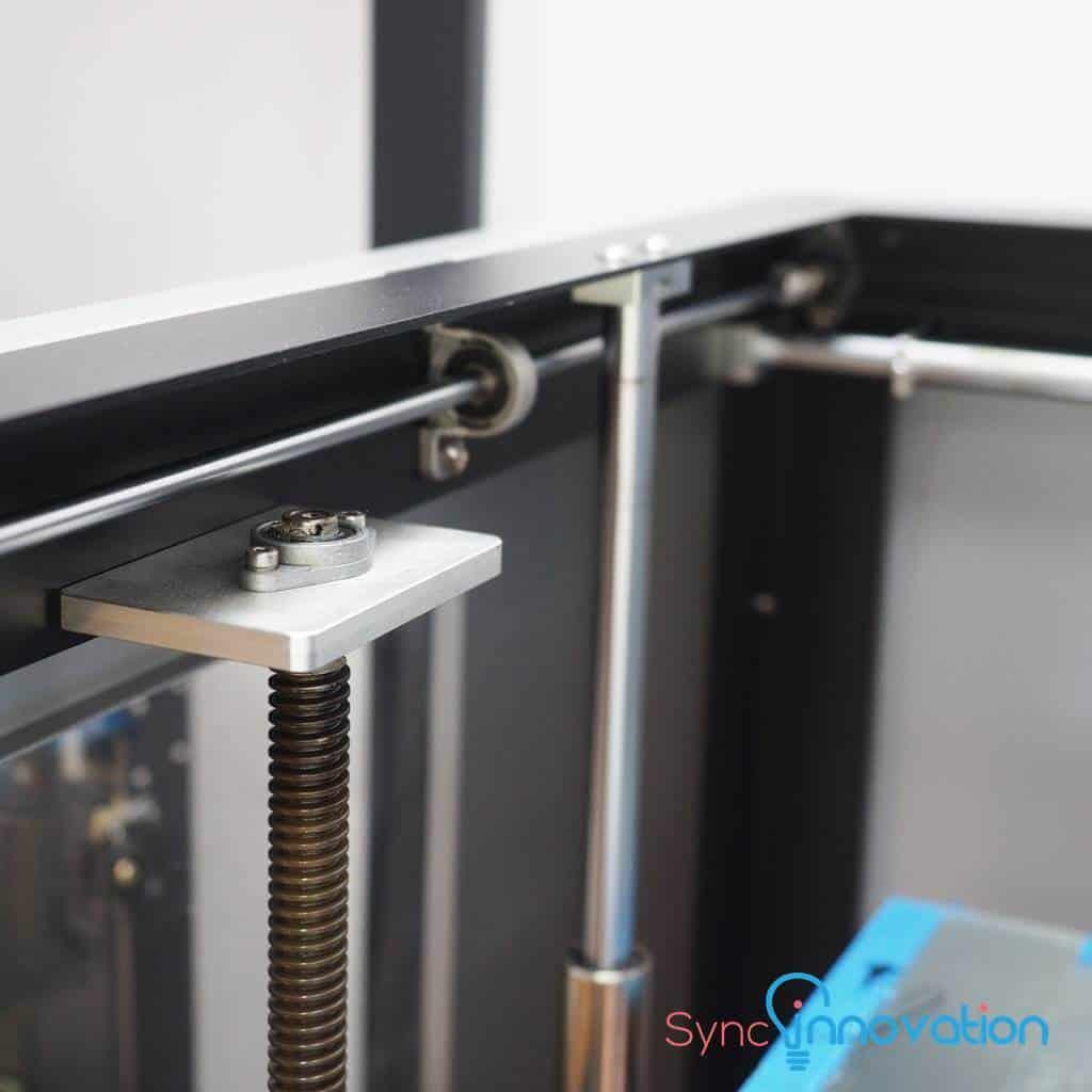 รีวิวภาพรวมเครื่อง FDM 3D Printer รุ่น C200 300 และ 600