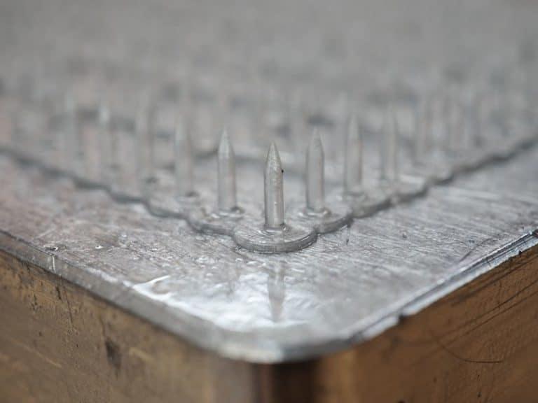 3D Model bed nail