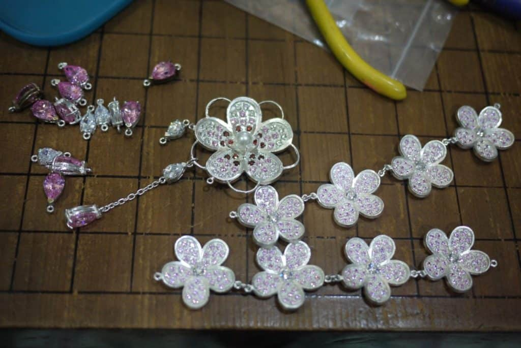 3D Printing กับการผลิต Jewelry เกี่ยวข้องกันอย่างไร ?