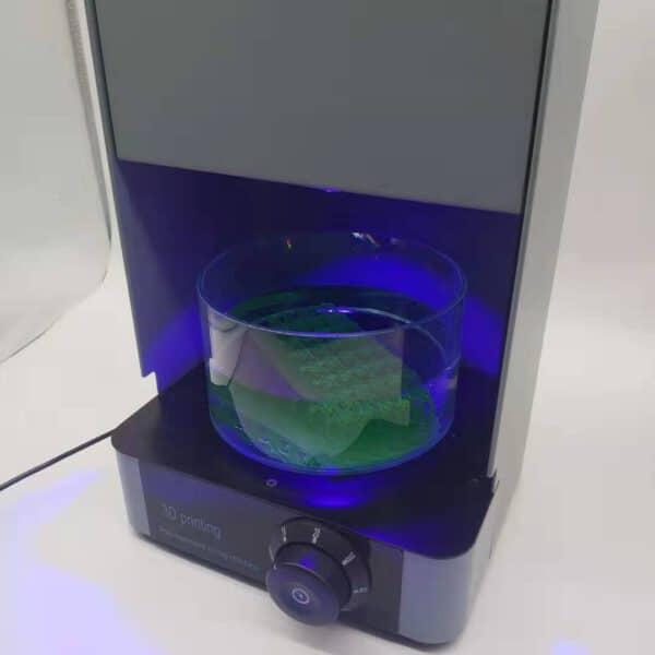 UV Curing Box