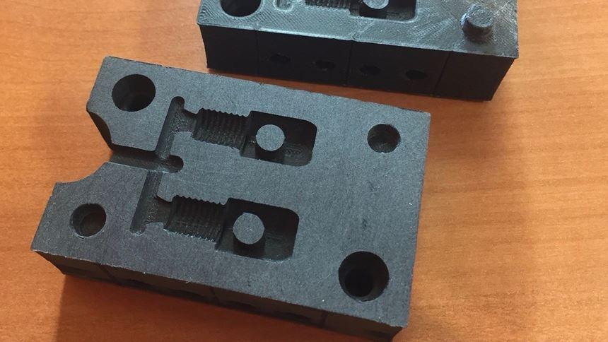 3D Printer Advance Plastics Manufacturing