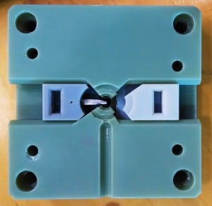 3d printer ABS mold