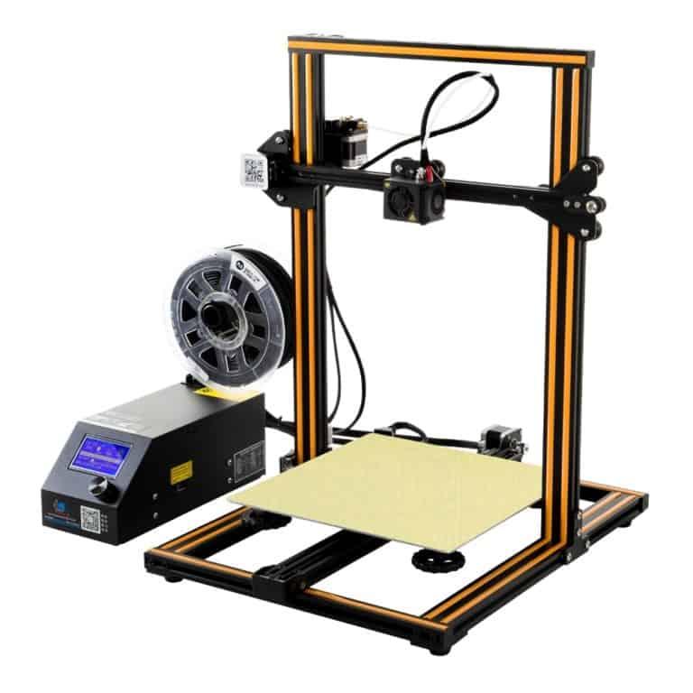 ข้อมูล DIY 3D Printer ราคาถูก ที่มีจำหน่ายในปัจจุบัน