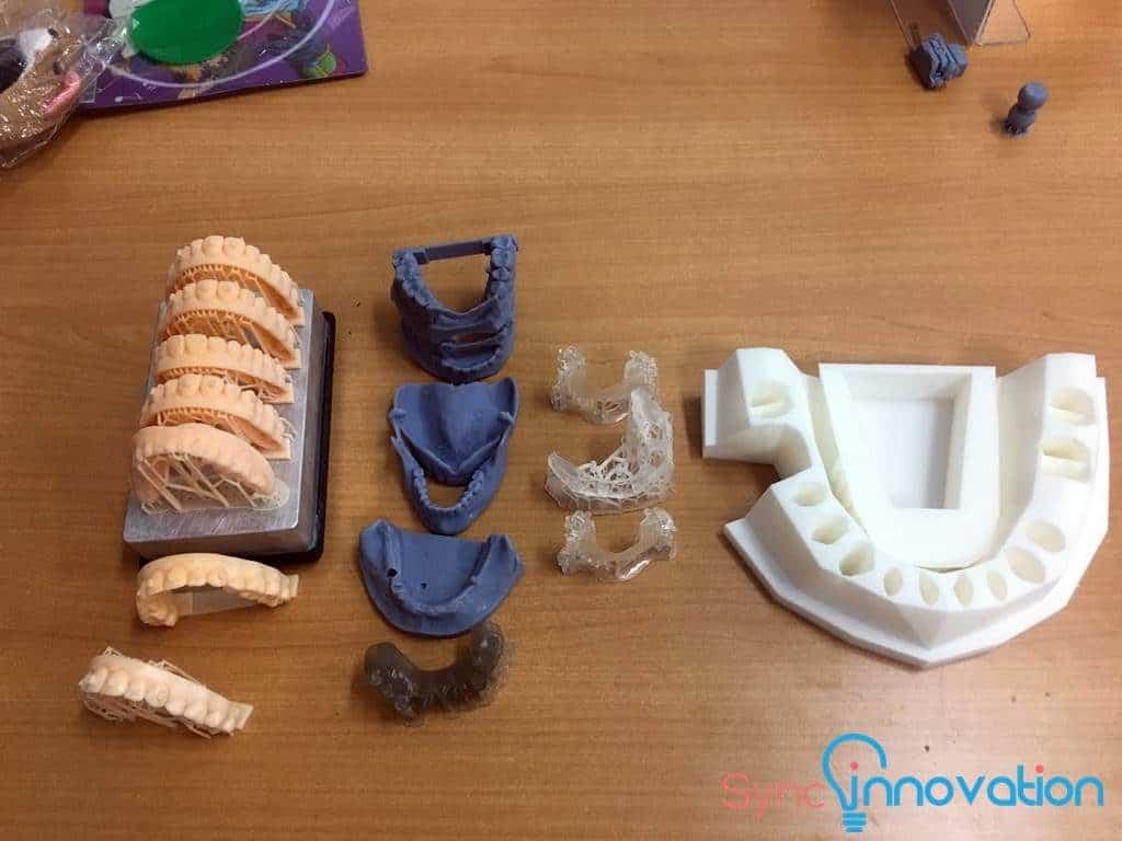 Phrozen Sonic: Dental 3D Printer ที่ราคาย่อมเยา ปริ้นไว
