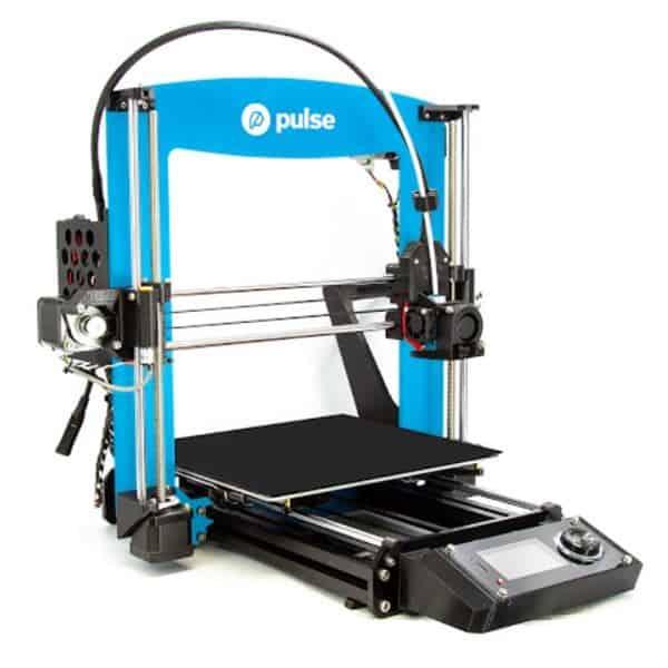 Matterhacket Pulse DIY 3D Printer KIT