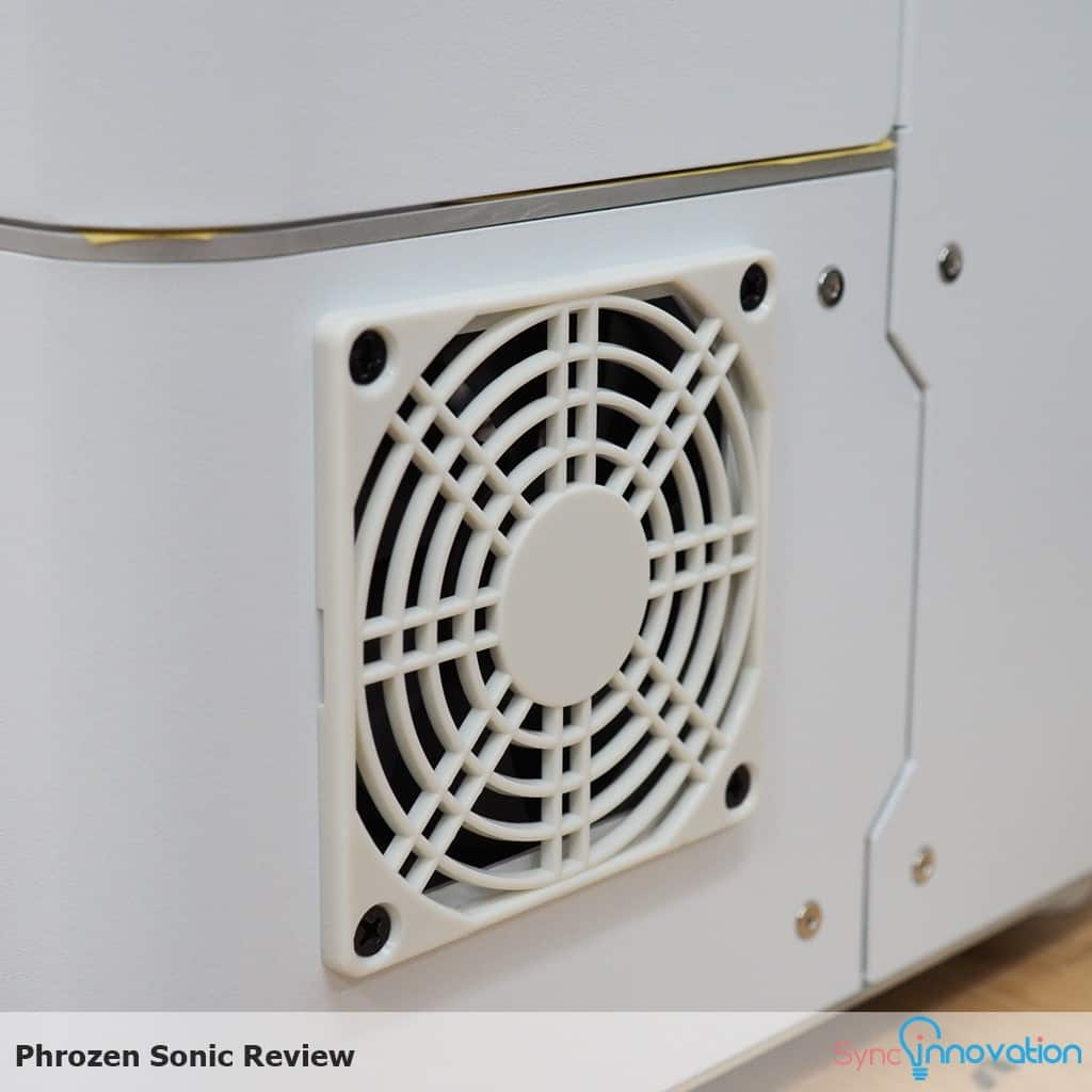 Big Fan 8 cm
