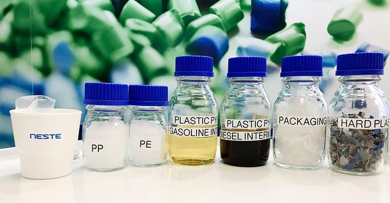 bio-based polypropylene
