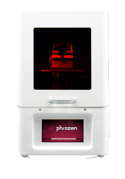 Manual การใช้งานเครื่อง Phrozen Sonic