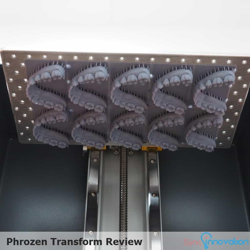 รีวิว Phrozen Transform พี่ใหญ่จอ 13.3 นิ้ว ความละเอียด 4K