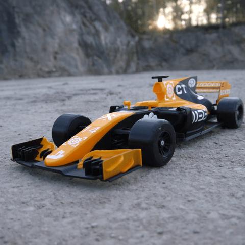 3d printing OpenRC F1
