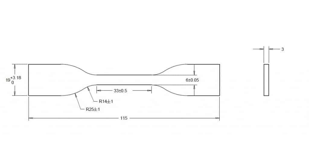 รวบรวม 3D Model สำหรับการทดสอบตามมาตรฐาน ASTM