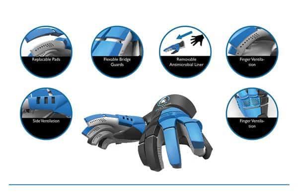 11 อุปกรณ์กีฬากับ 3D Printing Sports