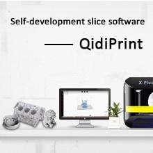 Qidi X-Plus
