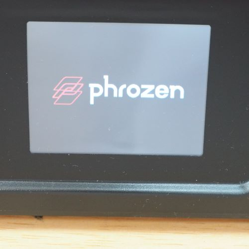 phrozen sonic mini