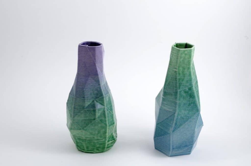 3D printer Vase