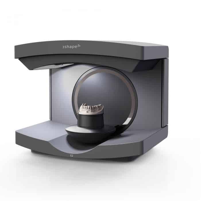 3D Printer สำหรับงานด้านทันตกรรม
