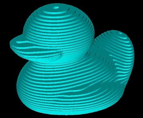 Luban โปรแกรมที่คนมี 3D Printer หรือ Laser Cut ต้องมีติดไว้