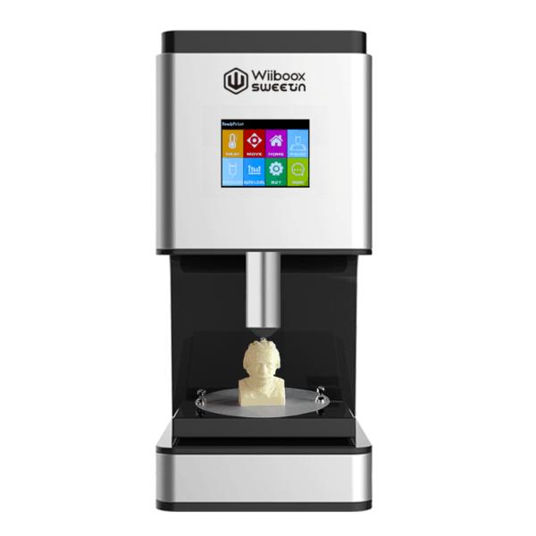 3d printer Food