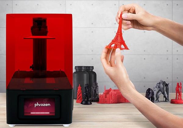 ประเมินค่าใช้จ่าย Cost Estimate 3D Printing