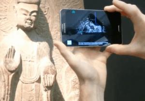 3D Scanning App