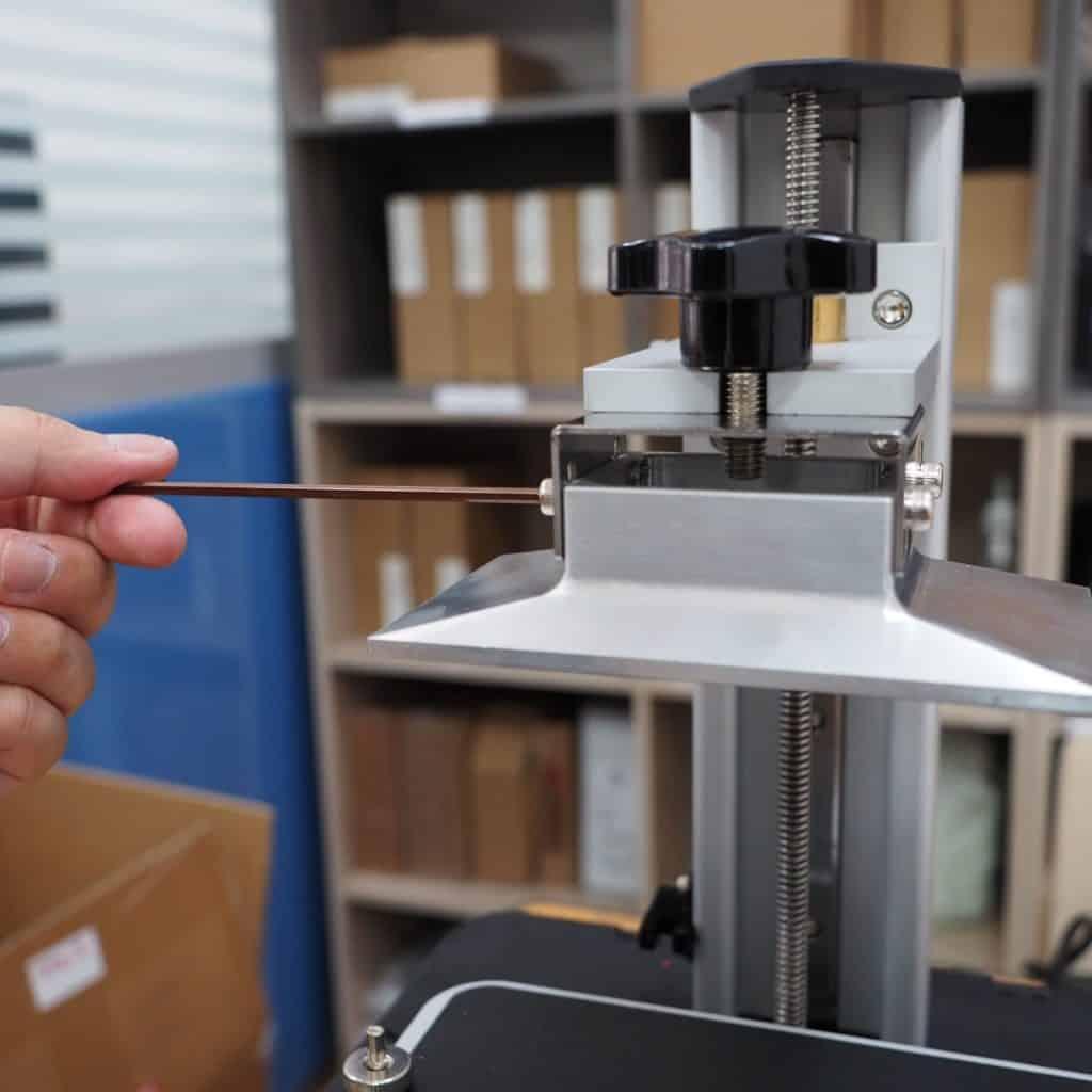 Manual การใช้งานเครื่อง Phrozen Shuffle Lite