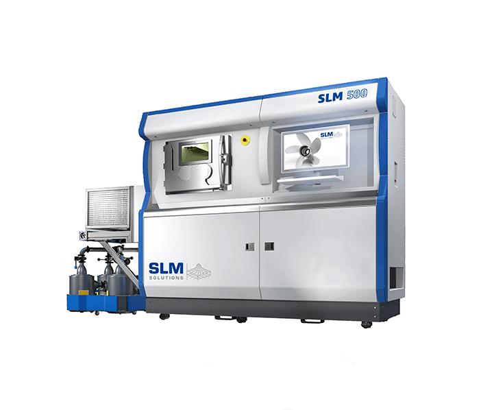รวบรวม 3D Printing Service Online ระดับโลก