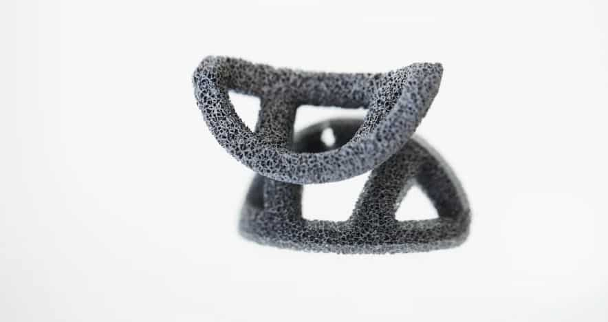 Orthoses and Prostheses metal 3d printing